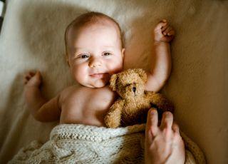 pobudki dziecka - co zrobić, by spało dłużej