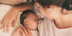 Poczucie winy towarzyszy każdej mamie, niezależnie od sposoby karmienia