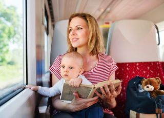 Podróż z dzieckiem koronawirus