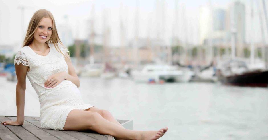 podróże, podróże w ciąży, wakacje w ciąży, wyjazdy w ciąży, lot samolotem w ciąży, jazda pociągiem w ciąży