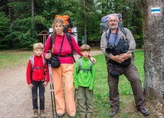 podróże z dziećmi, Mały Podróznik, Anna Kobus, Krzysztof Kobus