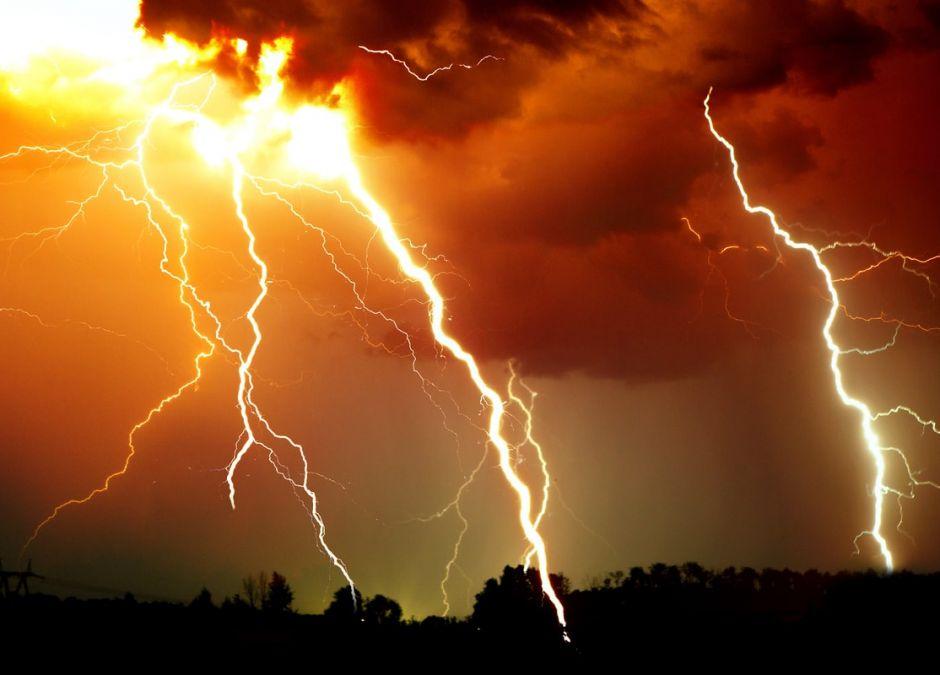 Pogoda na lato: czy te straszne burze i ulewy się utrzymają?