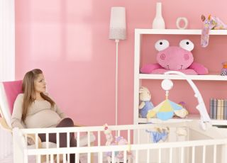 Urządzasz pokoik dla dziecka i czujesz, że czegoś brakuje? Ten akcent to idealne dopełnienie