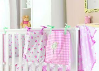 pokoik dziecięcy, noworodek, urządzanie pokoju dziecięcego