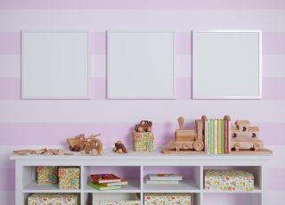 Jak urządzić pokój dla dziewczynki – zainspiruj się!