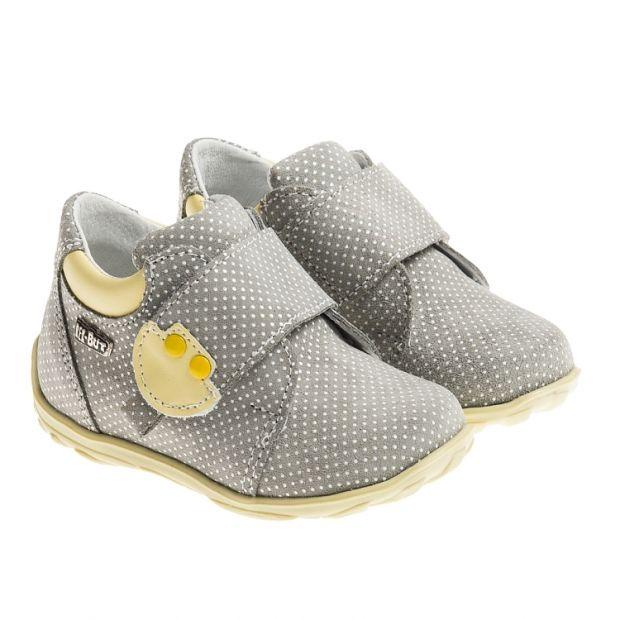 półbuty RenBut zdrowa stopa dla dziecka 94.99zł z 189.99zł skórzane smyk.com.jpg