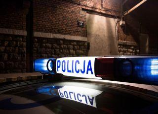 policja pijani rodzice