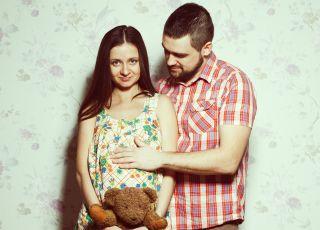 Polki widzą jak dbać o siebie w ciąży