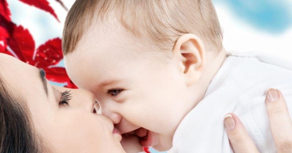 połóg, dziecko, niemowlę, mama, wyprawka