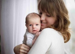 połóg, wsparcie po porodzie, baby blues, matkowanie matce, noworodek, w domu po porodzie