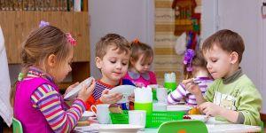 Polskie dzieci tyją najszybciej w Europie