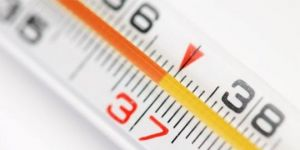 Pomiar temperatury to jedna z metor NPR, naturalebo planowania rodziny.