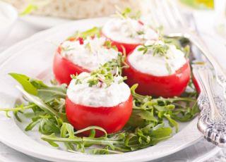 Pełnia sezonu pomidorowego! - 5 przepisów na potrawy z pomidorami