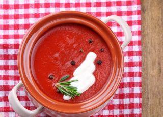 pomidory, pomidor, sos, sos pomidorowy, ketchup