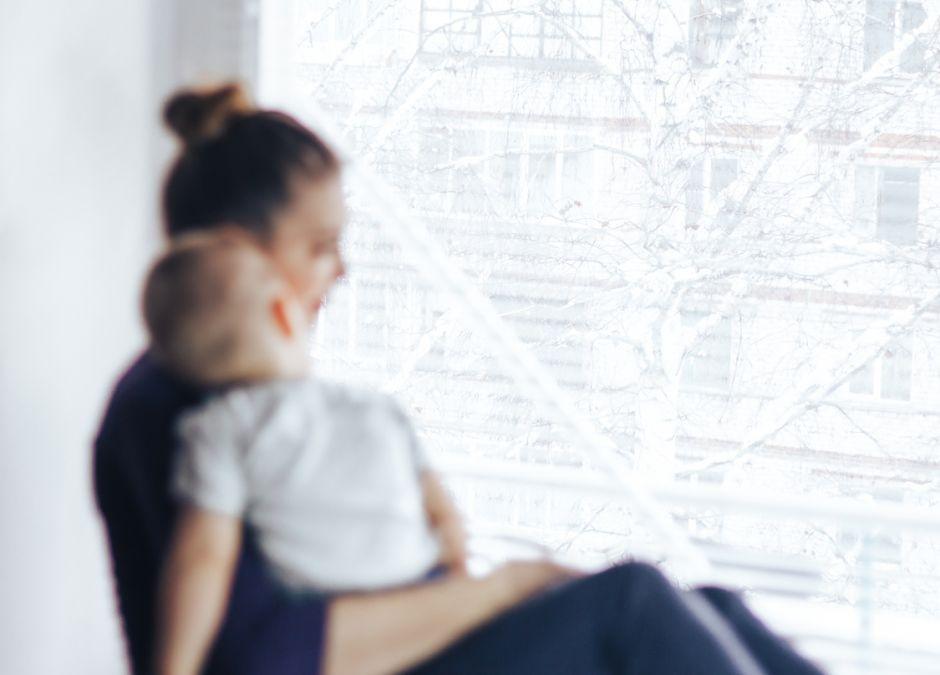 Pomoc dla matek dzieci z wadami letalnymi