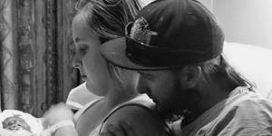 pomogła nieznajomej, ktora straciła dziecko