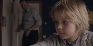pomóż Adasiowi rozwiązać zadanie, kampania społeczna, przemoc wobec dzieci