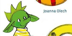 Pompon na wakacjach, książka dla dzieci