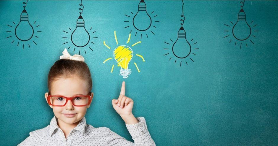 pomysłowe dziecko i gadżety dla dzieci