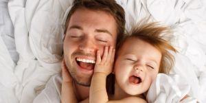 pomysły na zabawy taty z dzieckiem