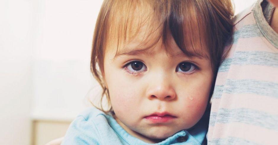 Poniżanie i wyśmiewanie dziecka jest formą przemocy
