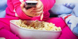 popcorn dla dzieci, Bakalland
