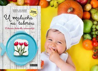 Poradnik dla rodziców o rozszerzaniu diety niemowląt
