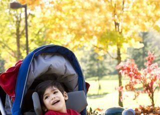porażenie mózgowe dziecięce