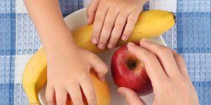 Porcja owoców