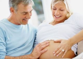 Gdy dziecko rodzi się po terminie