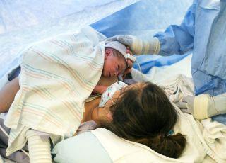 Poród rodzinny w czasie pandemii covid