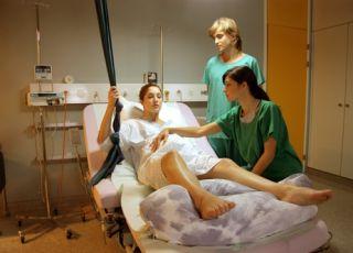 poród, szpital, poród naturalny