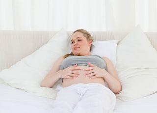 Poród w domu: poczucie bezpieczeństwa