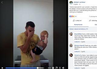 Porwane dziecko