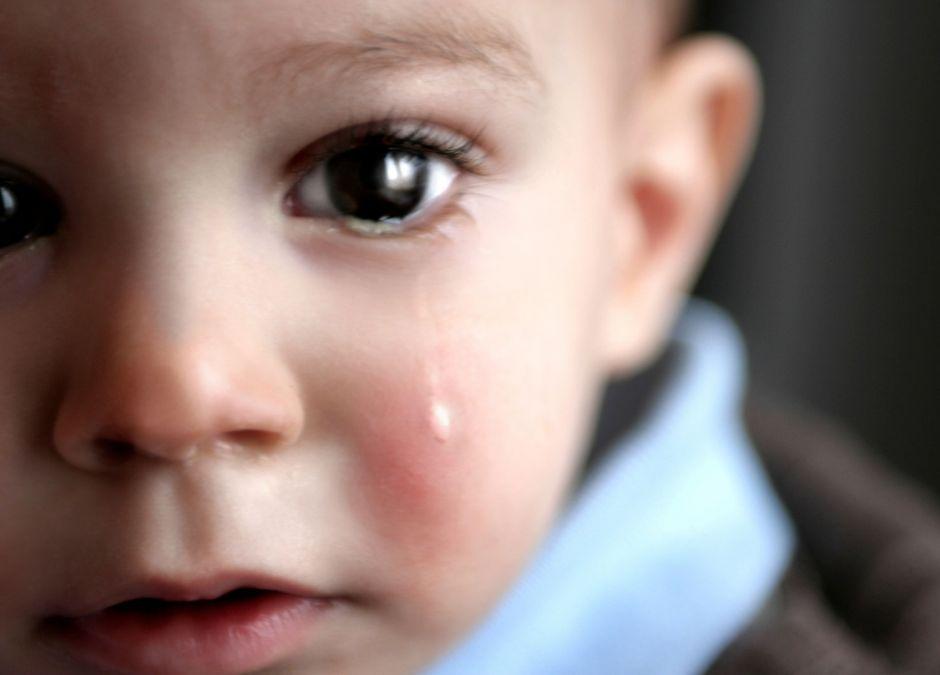 Porzucone dziecko