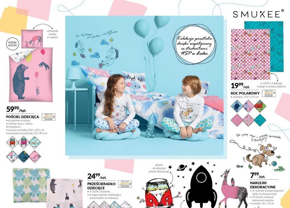 49827a86682cb6 Piżamy i pościel dla dzieci w Biedronce [CENY] | Mamotoja.pl