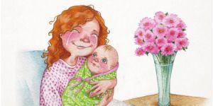 Potęga matczynej miłości