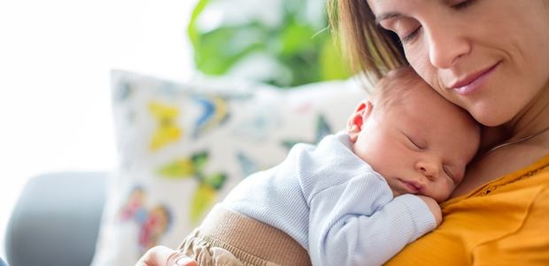 potrzeby fizjologiczne noworodka