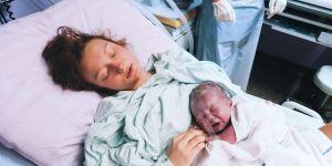 Powikłania po porodzie i krwotok