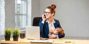 powrót do pracy po macierzyńskim
