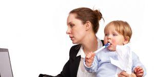 powrót do pracy po urlopie macierzyńskim i wychowawczym