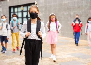 powrót dzieci do szkół koronawirus w szkołach