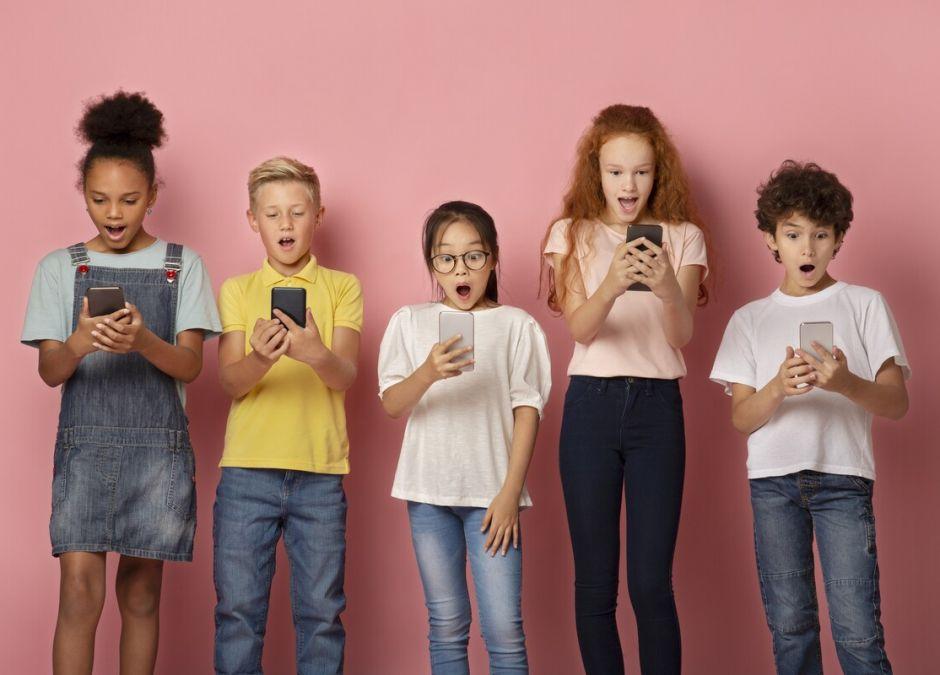 Powstanie Instagram dla dzieci