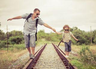 Późne ojcostwo wpływa na dziecko