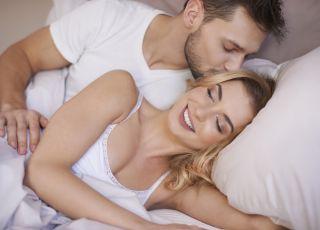 pozycje seksualne po porodzie