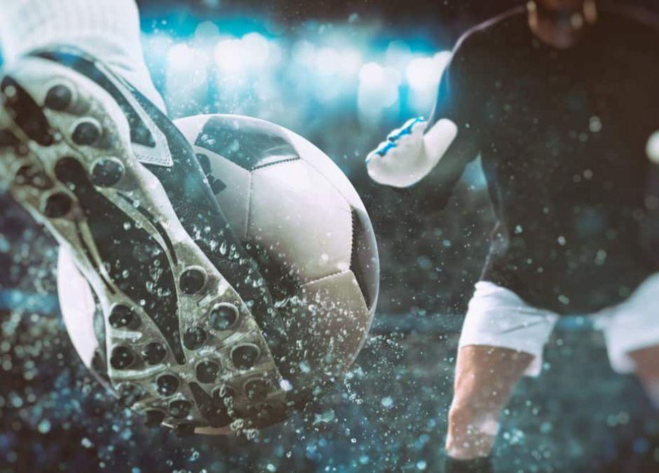pozycje w piłce nożnej