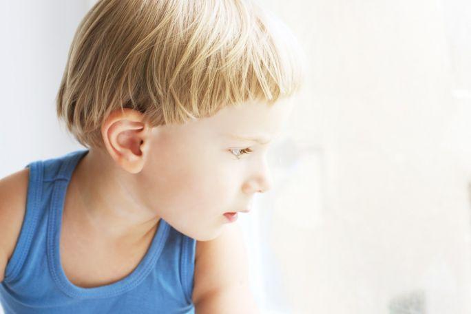 praktyczna fryzura dla trzylatka