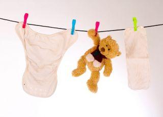 Czyste otoczenie, czyli pościel i pluszaki wędrują do pralki
