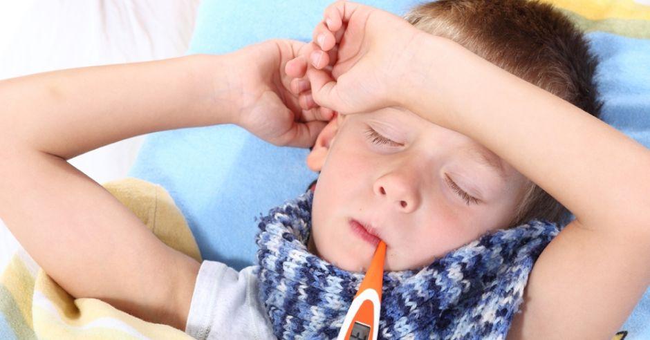 prawdy imity o grypie