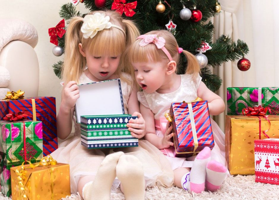 prezent dla 3-letniej dziewczynki